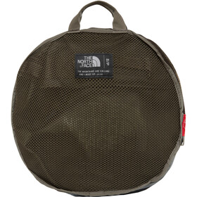 The North Face Base Camp Duffelilaukku S, new taupe green/new taupe green